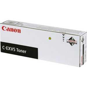 Canon C-EXV5 (6836A002) canon c exv5 black