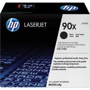 Картридж HP 90X LaserJet (CE390X)
