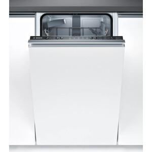 Купить со скидкой Встраиваемая посудомоечная машина Bosch SPV25DX00R