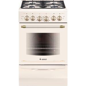 лучшая цена Газовая плита GEFEST 5100-02 0182