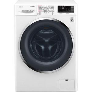 Стиральная машина LG F2J7HS2W стиральная машина lg fh2a8hdn4