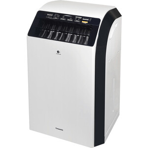 Очиститель воздуха Panasonic F-VXM80R-K цена и фото