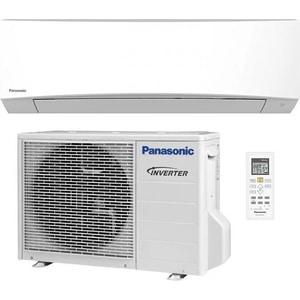 Инверторная сплит-система Panasonic CS-TZ35TKEW/CU-TZ35TKE все цены