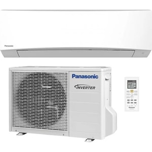 цена на Инверторная сплит-система Panasonic CS-TZ42TKEW/CU-TZ42TKE