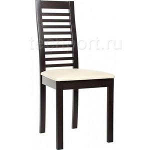 Стул деревянный Woodville Lora венге стул кармен венге