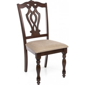Стул деревянный Woodville Vastra cappuccino стул деревянный woodville zara