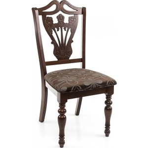 Стул деревянный Woodville Mengen cappuccino стул деревянный woodville zara