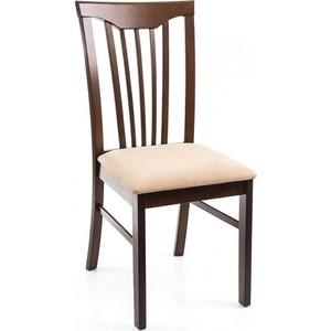 Стул деревянный Woodville Ganover cappuccino стул деревянный woodville zara