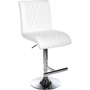 Барный стул Woodville Park белый барный стул woodville sandra белый