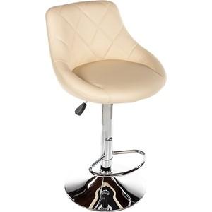 Барный стул Woodville Curt бежевый curt 51434 brake control harness
