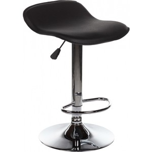 Барный стул Woodville Roxy черный