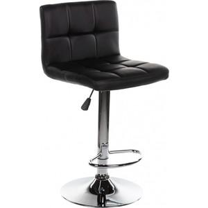 Барный стул Woodville Paskal черный