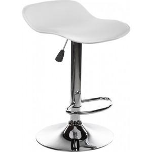 Барный стул Woodville Roxy белый