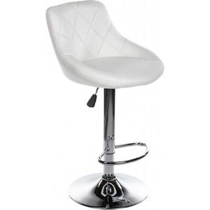 Барный стул Woodville Curt белый