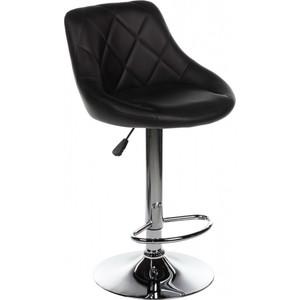Барный стул Woodville Curt черный curt 51434 brake control harness