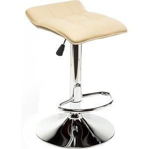 цена на Барный стул Woodville Fera бежевый
