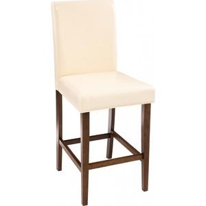 Барный стул Woodville Verden бежевый
