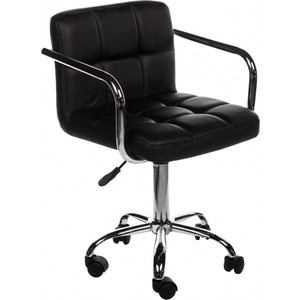 Компьютерное кресло Woodville Arm черный