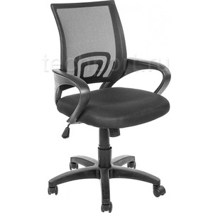 Компьютерное кресло Woodville Turin черное столик turin