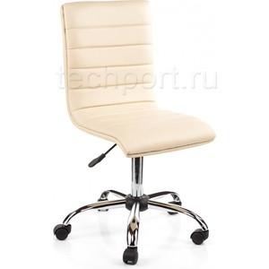 Компьютерное кресло Woodville Midl бежевый