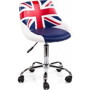 Компьютерное кресло Woodville Flag