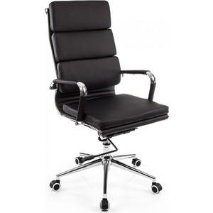 Компьютерное кресло Woodville Samora черное