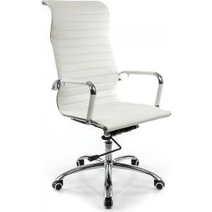 Компьютерное кресло Woodville Rota белое колесо tellure rota 656602