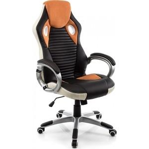Компьютерное кресло Woodville Roketas оранжевое