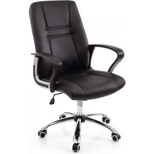 цена Компьютерное кресло Woodville Blanes черное онлайн в 2017 году
