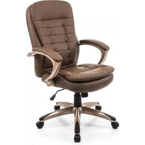 Компьютерное кресло Woodville Palamos коричневое кресло компьютерное woodville gamer