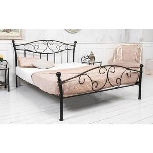 Кровать Woodville Gold 160х200