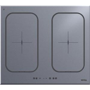 Индукционная варочная панель Korting HIB 6409 BS hankel hib 5064