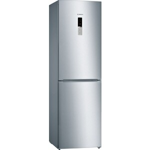лучшая цена Холодильник Bosch Serie 4 KGN39VL17R