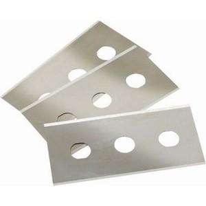 Запасные лезвия для скребка 3 штуки GEFU (12455)