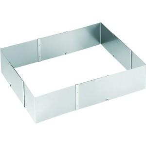 Рамка для выпечки 8.5 см GEFU Уно (14315) подставка для хранения кофейных капсул bradex уно