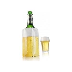 Охладительная рубашка для пива Vacu Vin (38549606) охладительная рубашка для напитков в банках vacu vin rapid ice can cooler silver
