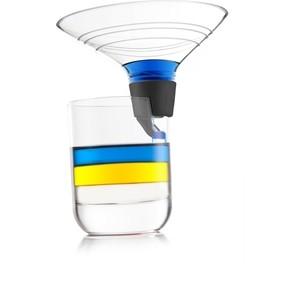 Воронка для многослойных коктейлей Vacu Vin (7861360)