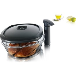 Вакуумный маринатор 2.5 л Tomorrows Kitchen (2977460)