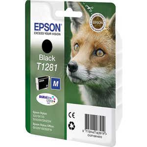 Картридж Epson Stylus (C13T12814011)