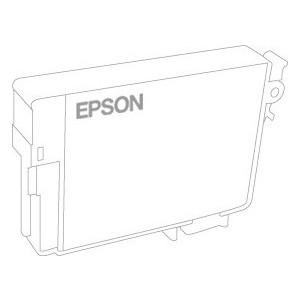 Чернила Epson L120/132/1300/222/312/366/382/486/566/605/655/ пурпурные 70ml (C13T66434A)