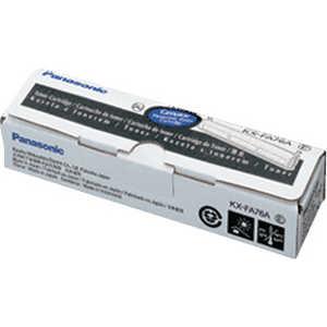 Аксессуар Panasonic Тонер для KX-FL501/502/503/523/753 (KX-FA76A) цена и фото