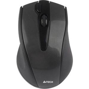 Мышь A4Tech G9-500F-1 Black