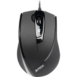 Мышь A4Tech N-600X-1 Black