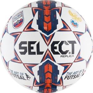 Мяч футзальный Select Futsal Replica (850617-172) р.4 2017 мяч футбольный select contra 812310 006 р 4