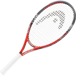 Ракетка для большого тенниса Head Novak 23 Gr06 (233617) 6-8 лет