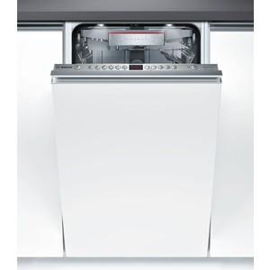 Встраиваемая посудомоечная машина Bosch Serie 6 SPV66TX10R