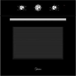 Электрический духовой шкаф Midea MO 23000 GB фото
