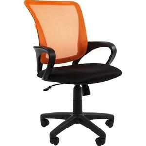 Офисное кресло Chairman 969 TW оранжевый