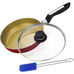 Сковорода Vitesse d 20 см VS-2204 сковорода d 20 см vitesse vs 2204 red
