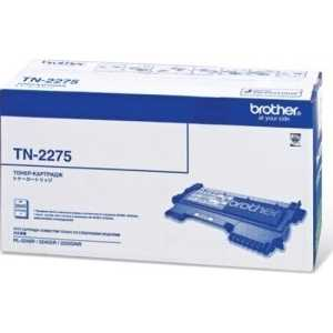 Картридж Brother TN-2275 картридж sakura tn 325y